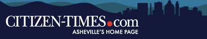 Asheville Citizen-Times logo