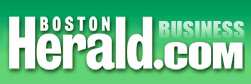Boston Herald Business logo