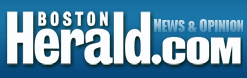 Boston Herald Opinions Logo
