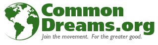 Common Dreams Logo