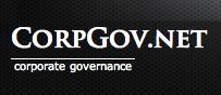 CorpGov.net Logo