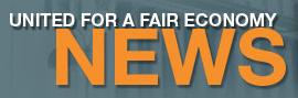 UFE News Logo