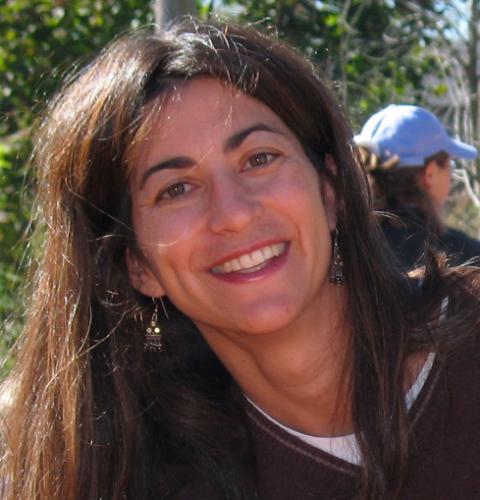 Karen Kraut headshot