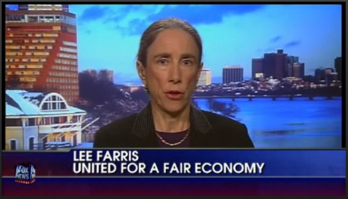 Lee Farris on Fox News