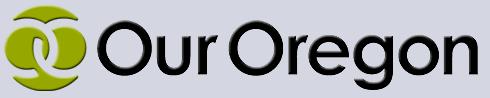 Our Oregon Logo