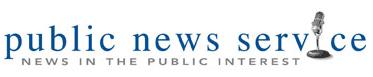 Public News Service logo