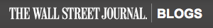 Wall Street Journal Blogs logo