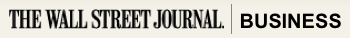 WSJ Business logo