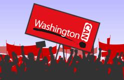 Washington CAN logo
